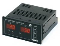 Регулятор скорости вращения вентилятора в зависимости от температуры ОВЕН ЭРВЕН