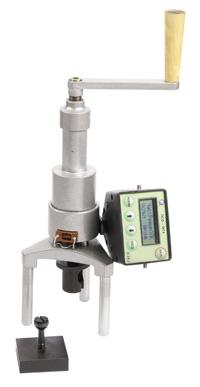 Измерители адгезии ПСО-ХМГ4У (Х - наибольш предел измерений, кН, У - обозначение модификации)