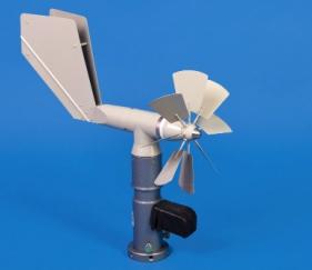 Датчик ветра малогабаритный ДВМ