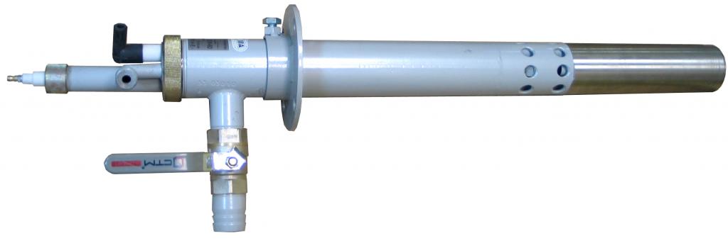 Запально-сигнализирующее устройство ЗСУ-ПИ-60