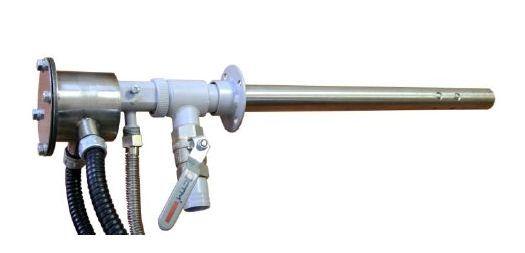Запально-сигнализирующее устройство ЗСУ-ПИ-38