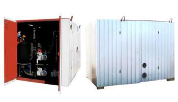 УВМ-3 У1 - Установка для обработки трансформаторного (турбинного, индустриального) масла