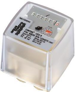 Счетчики - Расходомеры топлива VZO