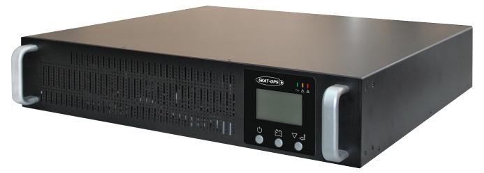 Источник бесперебойного питания SKAT-UPS 3000 RACK
