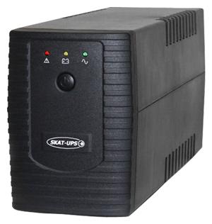 Источник бесперебойного питания SKAT – UPS 800 (ИБП 800)