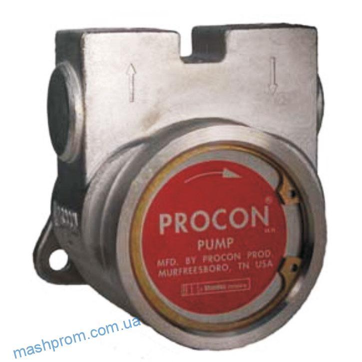 Роторные насосы PROCON Серия 5