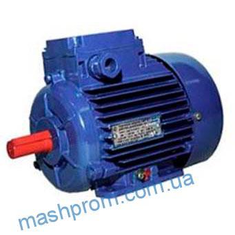 Электродвигатель АИРЕ 63 А4УЗ для привода насоса PROCON