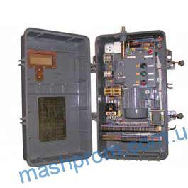 Моторный привод МЗ-4