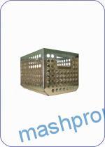 Корзина стерилизационная, НКМР 301471.005, для СПГА-100-1-НН