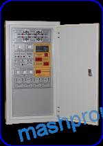 Щиток переездной сигнализации и управления устройством заграждения железнодорожных переездов ЩПС-УЗП-1, ЩПС-УЗП -2, ЩПС-УЗП -3