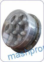 Светодиодные светооптические системы НКМР.676636.072 ТУ для мачтовых светофоров «МЕТРО» (D=200 мм.)