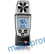 Термоанемометр testo 410-2 (Pocket Line)