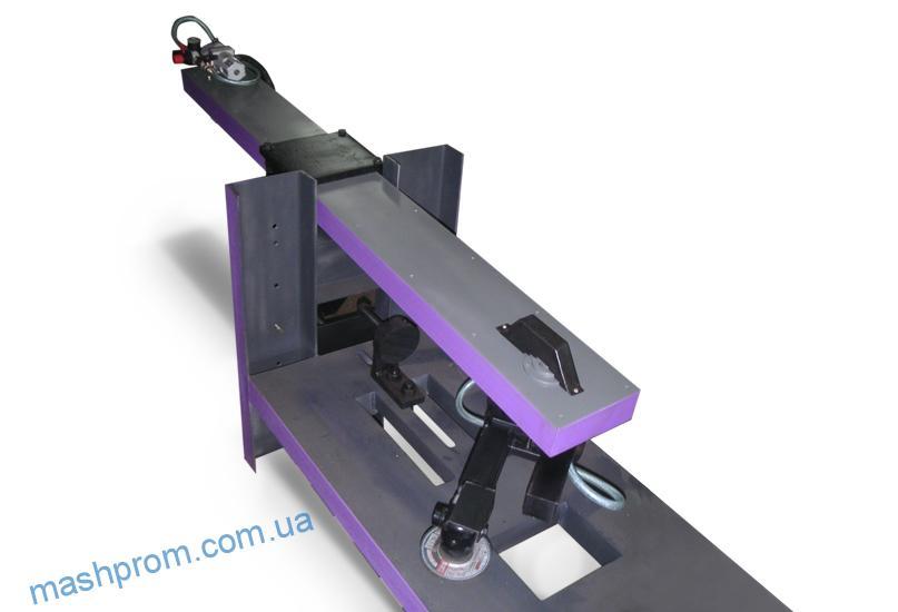 Переносные устройства для шлифования ПУШП-3-2