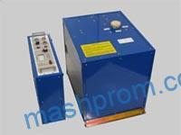 Импульсный высоковольтный генератор ГИ-20-2