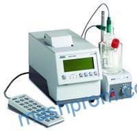 Автоматический измеритель влагосодержания KFM 3000