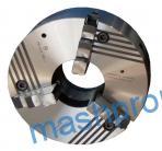 Патроны токарные клинореечные трехкулачковые ручные самоцентрирующие Ø 630 мм