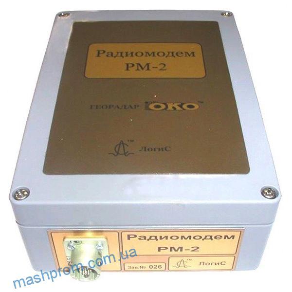 Радиомодем - РМ-2