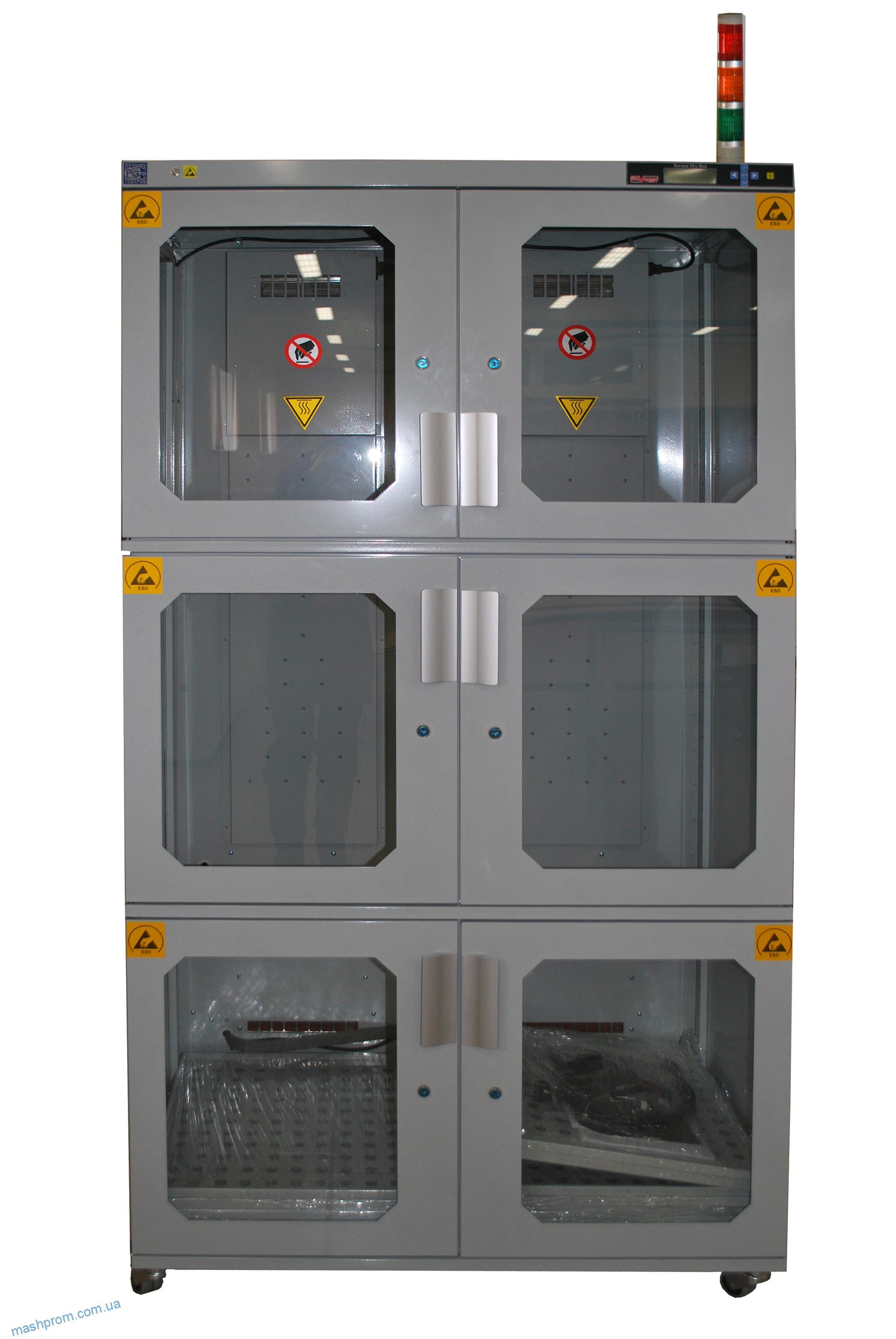 Шкаф сухого хранения SDB1106 ДИ с функцией автоматизации