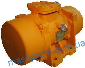 2-х полюсные вибраторы ЭВВ-0,5-50; ЭВВ-11-50; ЭВВ-20-50