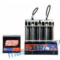 Настольная установка для тестирования и ультразвуковой промывки форсунок ATT-GB6B