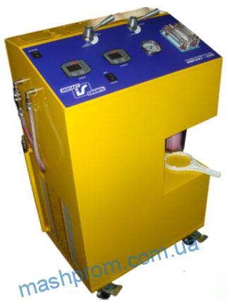 Установка для промывки и полной замены ATF в автоматических коробках передач Импакт 2350