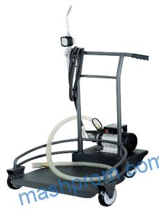 Lubeworks 10300904 Комплект передвижной для маслораздачи
