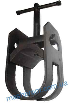 Центраторы Ц 25-108 для сборки под сварку труб диаметром от 25 до 108 мм
