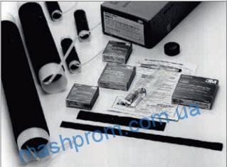 Холодноусаживаемая соединительная муфта 3М Серия 8043-1