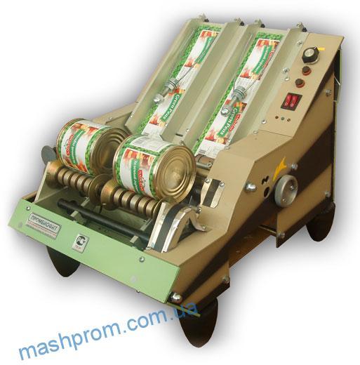Этикетировочная машина ЭМ-3Ц