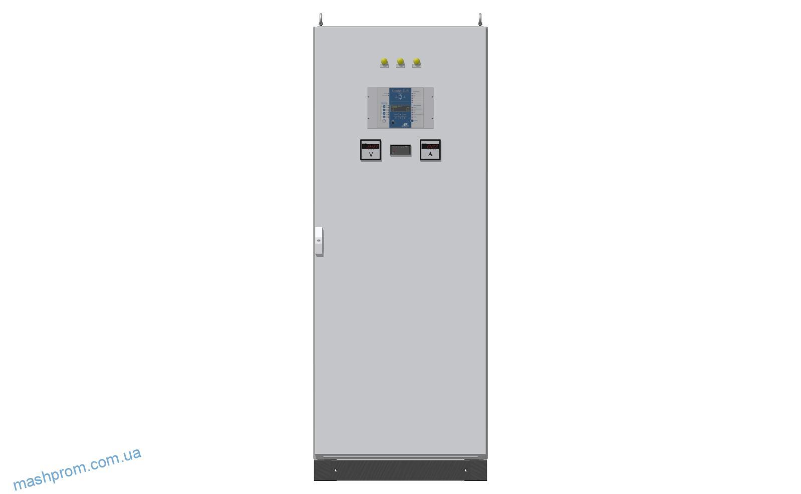 Выпрямительные зарядные устройства ВЗУ-РА, ПВЗУ-РА