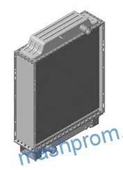 Блок радиаторов РВ-РМ-А320Е