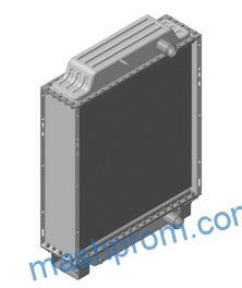 Радиатор 2822Д.1779015