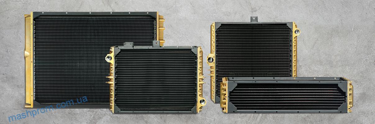 Радиатор 1779-1714010
