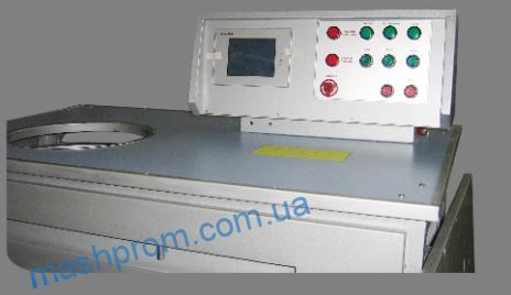 Центрифуга 12 МЦ 30000-002
