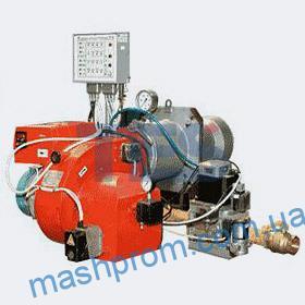Горелки блочные газовые ГБГ-2,5, ГБГ-2,5К, ГБГ-2,5Ж