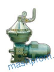 Сепаратор-молокоочиститель Г9-ОЦМ-15