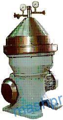 Сепаратор-сливкоотделитель ОС2-НС
