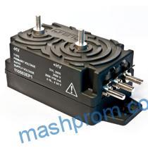 Датчики напряжения LEM серии DVL voltage