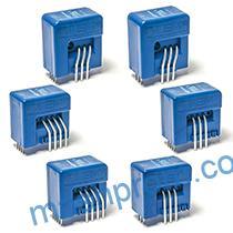 Датчики тока LEM серии LES, LESR, LKSR, LPSR, LXS, LXSR