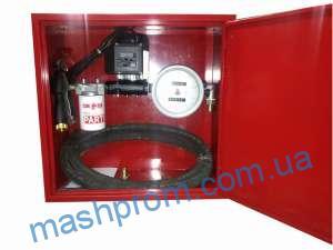 Высокопроизводительная топливная колонка Танкер-150