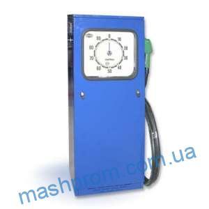 Топливная колонка КВАНТ МС стрелочное механическое отчетное устройство замена — ТРК Нара 27М1С