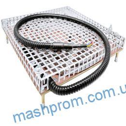 Нагреватель НКС на основе саморегулирующегося греющего кабеля