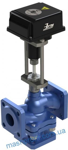 Клапан смесительный трехходовой КСТ-15.Б-1