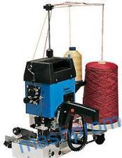 Miniket 2000 - портативный оверлок для обметки ковровых покрытий