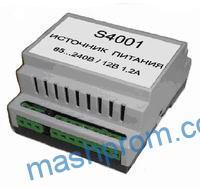 Источник питания S4001 (DR-60-24)